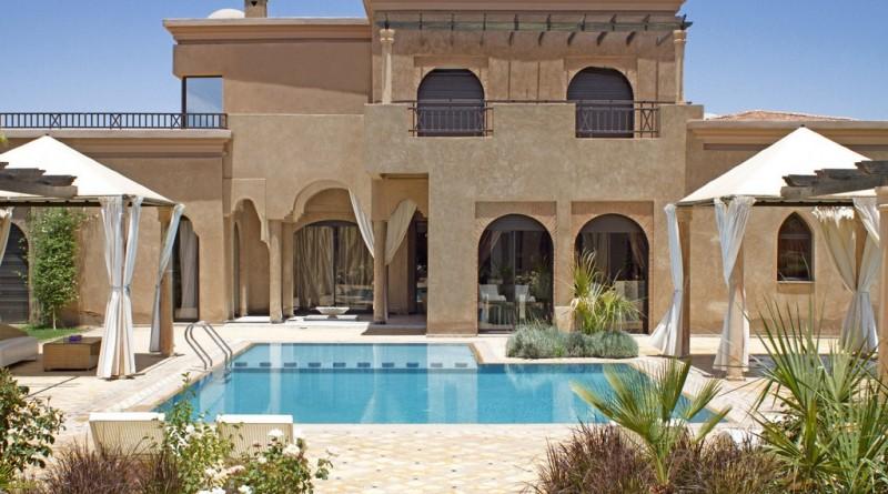 villa-maroc