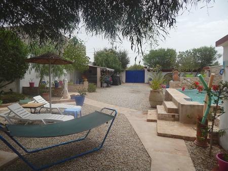 Villa en vente a Ghazoua