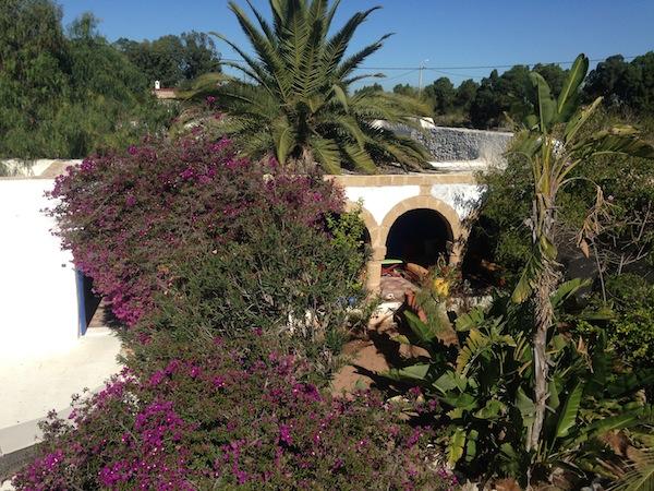 Maison traditionel renovée a 10 km d'Essaouira