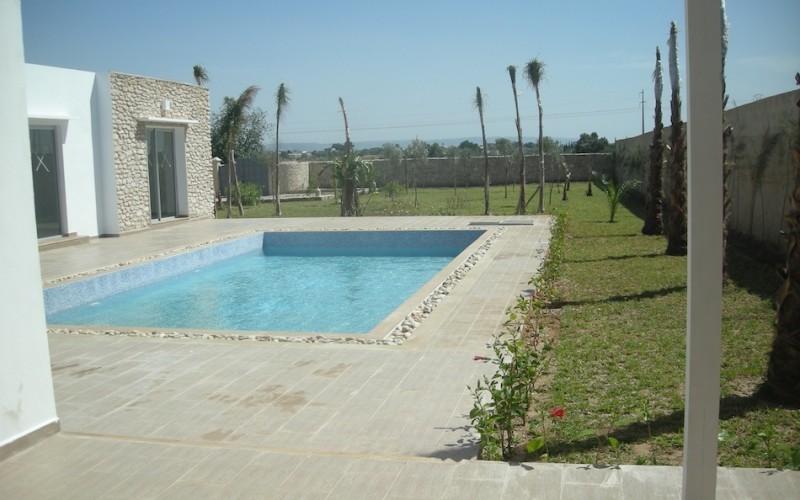 Villa Moderne a 8 Km d'Essaouira