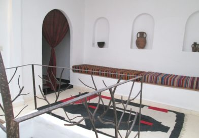 Charmante maison dans la medina