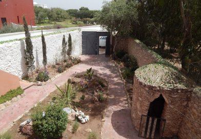 Maison en vente a Ghazoua