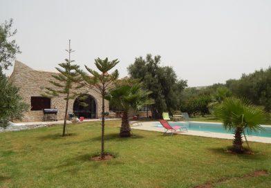 Villa avec piscine  a la campagne