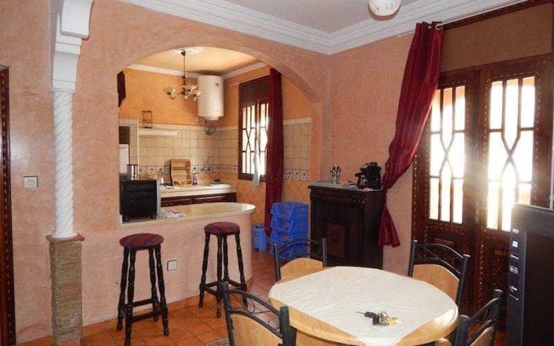 Appartement deux chambres a Raounak