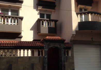 Maison en vente dans la nouvelle ville d'Essaouira