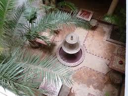 Location gérance Maison d'hôtes dans la médina