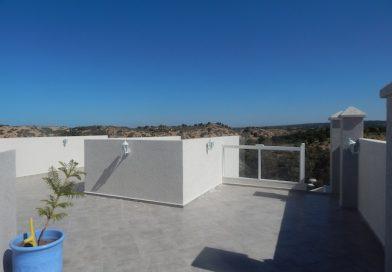 Appartement avec terrasse privèe