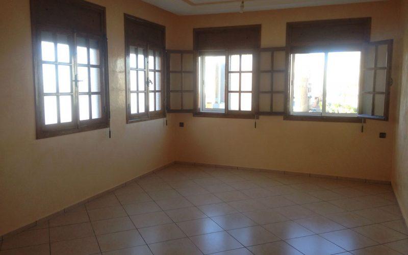 Appartement en location vide dans la nouvelle ville