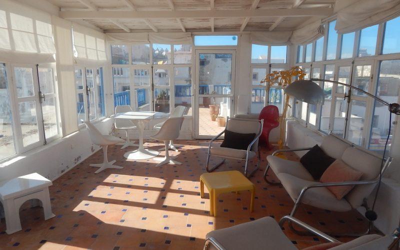 Tourisme Responsable : une maison en location dans la medina