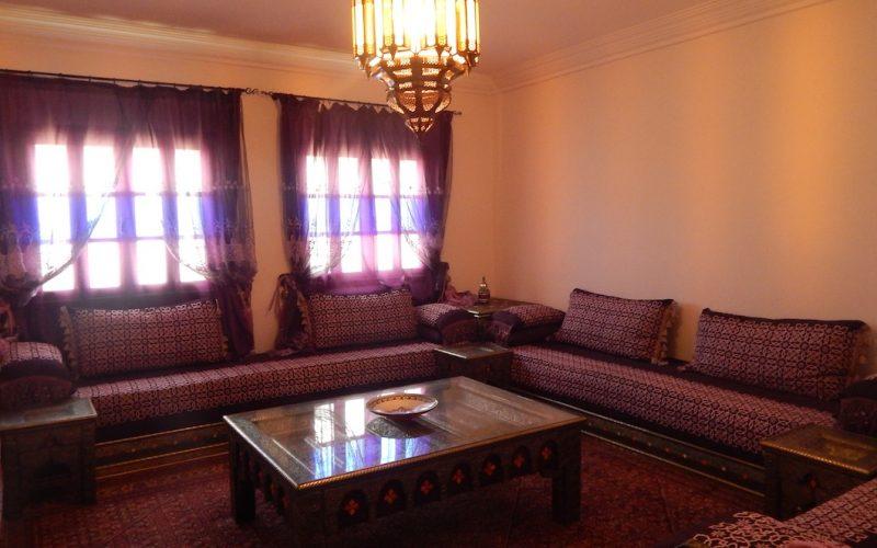 Appartement 1er étage en vente à Gazoua