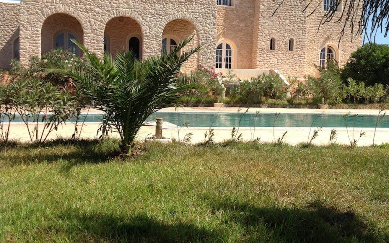 Villa avec piscine a 15 minute d'Essaouira
