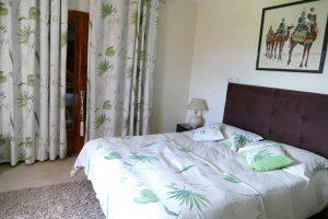 06 chambre verte