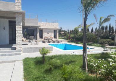 Belle villa moderne meublée et décoré a 8 Km d'Essaouira