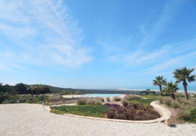 Belle demeure en vente jouissant d'une vue panoramique sur mer