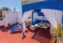 Riad dans la médina avec trois chambres