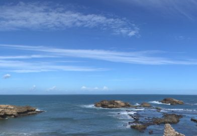 Maison d'hôte en vente avec une vue panoramique sur mer
