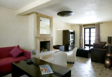 Appartement Medina proche de la plage