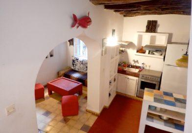 Charmante maison dans la Médina avec trois chambres
