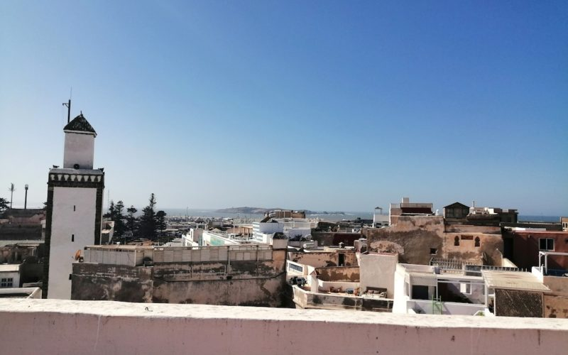 Appartement en vente dans la medina d'Essaouira