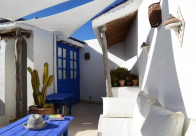 Riad dans la Médina avec 5 chambres exploité en maison d'hôte