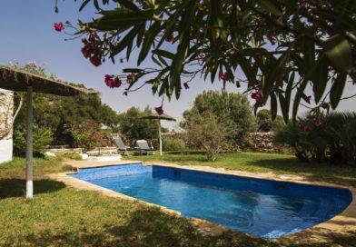 Maison a la campagne avec piscine a 15 minute d'Essaouira