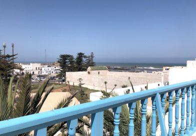 Vente deux appartements avec vue exceptionnel sur mer