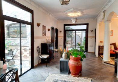 Belle appartement avec trois chambres dans la nouvelle ville