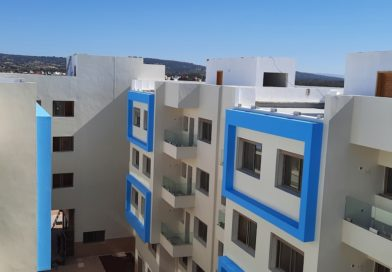 Appartements haut standing a deux pats de la plage d'Essaouira