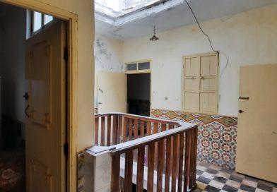 Maison à rénovée bien placé dans la médina
