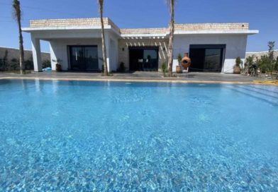 Magnifique Villa proche d'Essaouira