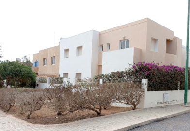 Villa avec jardin à Essaouira Eljadida